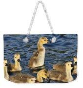 Gosling Showoff Weekender Tote Bag