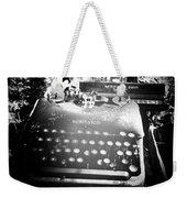Gost Writer Weekender Tote Bag