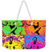 Got You Laughing Weekender Tote Bag