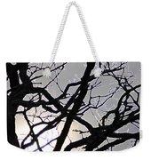 Goth Tree Weekender Tote Bag