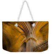 Gothic Impression Weekender Tote Bag