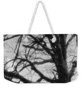 Gothic Oak Weekender Tote Bag