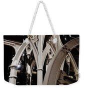 Gothic Power Weekender Tote Bag