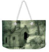 Gothic Splendor Weekender Tote Bag