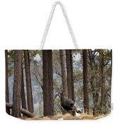 Gould's Wild Turkey IIi Weekender Tote Bag