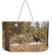Gould's Wild Turkey Vii Weekender Tote Bag