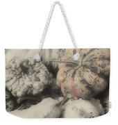 Gourds Weekender Tote Bag