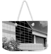 Government Entrance Weekender Tote Bag