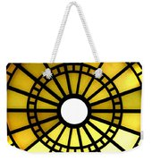Government Weekender Tote Bag