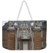 Governors Palace Weekender Tote Bag