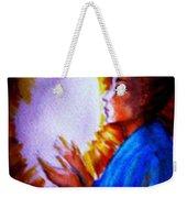 Grace - 1 Weekender Tote Bag