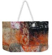 Grace And Chaos Weekender Tote Bag