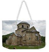 Gradac Monastery Weekender Tote Bag