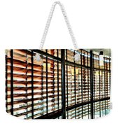 Grading On The Curve Weekender Tote Bag