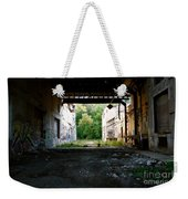 Graffiti Alley 1 Weekender Tote Bag