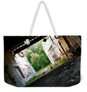 Graffiti Alley 2 Weekender Tote Bag