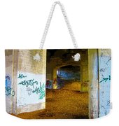 Graffiti Under The Bridge Weekender Tote Bag