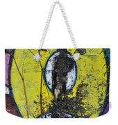 Graffitio Weekender Tote Bag