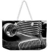 Graham 1 Weekender Tote Bag