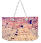Gran Canyon 32 Weekender Tote Bag