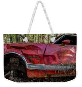 Gran Torino Weekender Tote Bag
