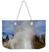 Grand And Vent Weekender Tote Bag