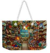 Grand Bazaar - Istanbul Weekender Tote Bag