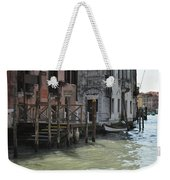 Grand Canal Style Home Sweet Home Weekender Tote Bag