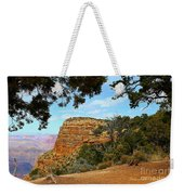 Grand Canyon - South Rim Weekender Tote Bag
