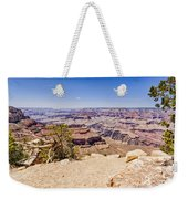 Grand Canyon 1 Weekender Tote Bag