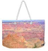Grand Canyon 19 Weekender Tote Bag