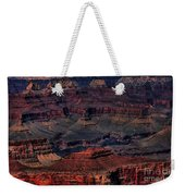 Grand Canyon 2 Weekender Tote Bag