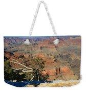Grand Canyon 2  Weekender Tote Bag