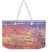 Grand Canyon 24 Weekender Tote Bag