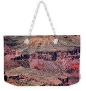 Grand Canyon 3 Weekender Tote Bag