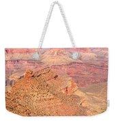 Grand Canyon 34 Weekender Tote Bag