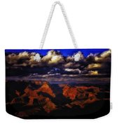 Grand Canyon 36 Weekender Tote Bag