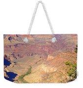 Grand Canyon 38 Weekender Tote Bag