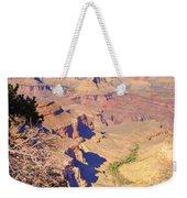 Grand Canyon 41 Weekender Tote Bag