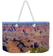 Grand Canyon 43 Weekender Tote Bag