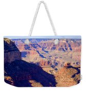 Grand Canyon 44 Weekender Tote Bag