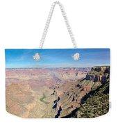 Grand Canyon 48 Weekender Tote Bag