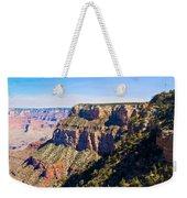 Grand Canyon 49 Weekender Tote Bag