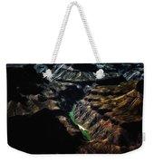 Grand Canyon 50 Weekender Tote Bag