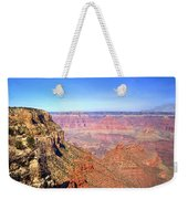 Grand Canyon 54 Weekender Tote Bag