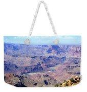Grand Canyon 64 Weekender Tote Bag