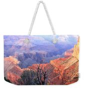 Grand Canyon 67 Weekender Tote Bag