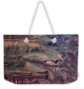 Grand Canyon 7 Weekender Tote Bag