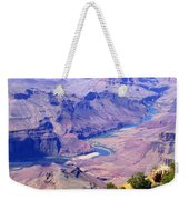Grand Canyon 71 Weekender Tote Bag