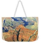 Grand Canyon 77 Weekender Tote Bag